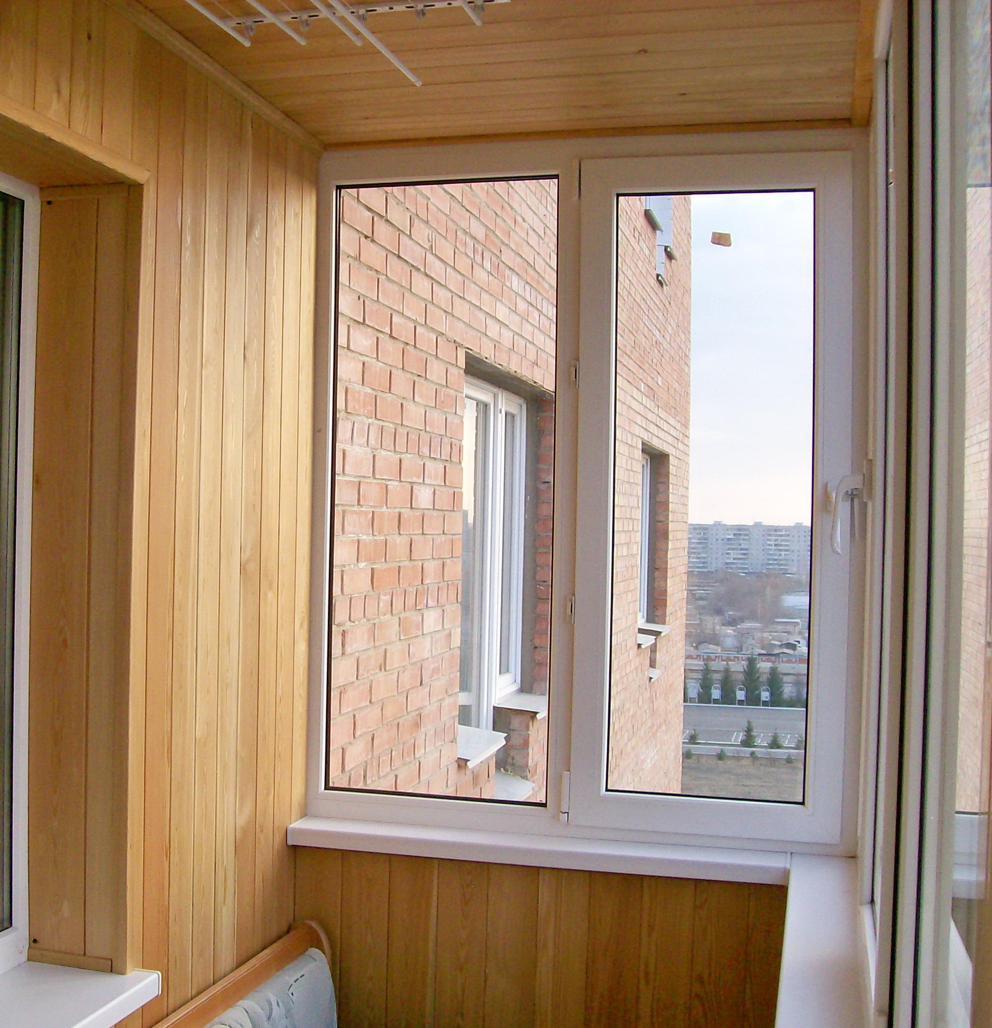 """""""городские балконы"""" - остекление балконов и лоджий."""